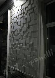 """Декоративные гипсовые панели в Казани -""""ART-Panelli"""""""