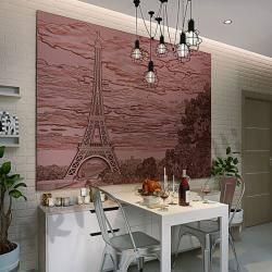 NUVOLE di Parigi - декоративное объемное панно