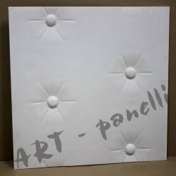 OMBEliCO - гипсовая 3Д-панель